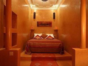 Riad Mauresque Hotel Marrakech - Guest Room