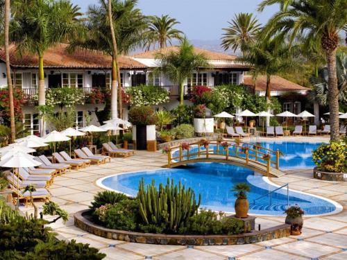 Seaside Grand Hotel Residencia Gran Lujo