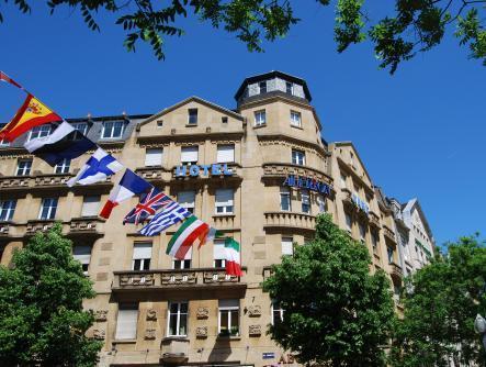 Alerion Hotel Metz