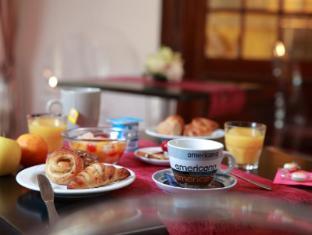 Alerion Hotel Metz - Mad og drikke