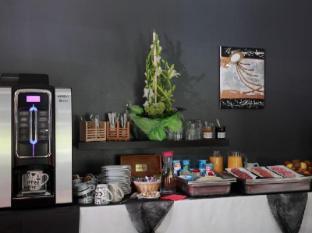 Alerion Hotel Metz - Buffet