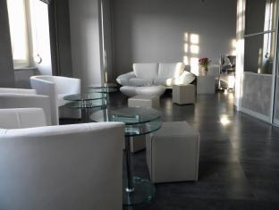 Alerion Hotel Metz - Luksuslounge