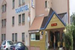 Fasthotel De Millau