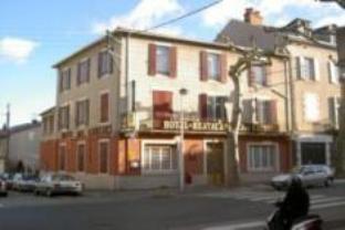 Logis Des Causses Hotel
