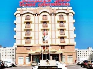 Safeer Continental Hotel - Hotels and Accommodation in Oman, Middle East