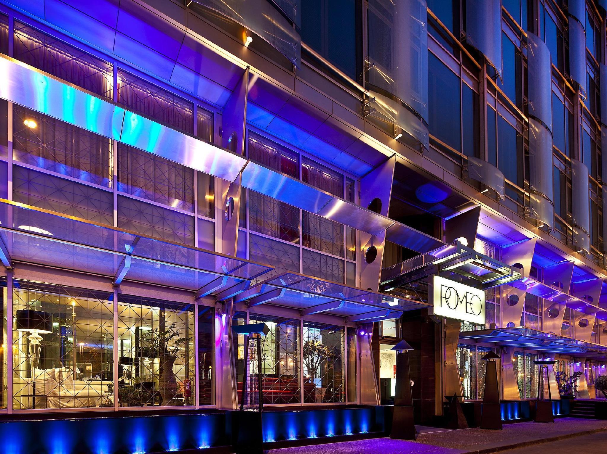 โรงแรมโรเมโอ