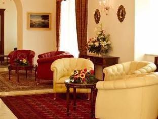 โรงแรม ซานท์ แอนเจโล เนเปิลส์ - ล็อบบี้