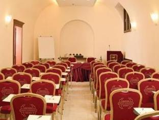 โรงแรม ซานท์ แอนเจโล เนเปิลส์ - ห้องประชุม
