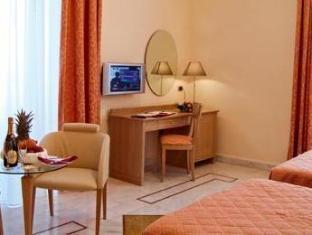 โรงแรม ซานท์ แอนเจโล เนเปิลส์ - ห้องพัก
