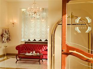 โรงแรม ซานท์ แอนเจโล เนเปิลส์ - ภายในโรงแรม