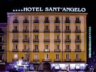 โรงแรม ซานท์ แอนเจโล เนเปิลส์ - ภายนอกโรงแรม