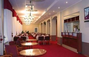 Narva Hotell נרבה - מסעדה