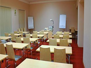 Narva Hotell נרבה - חדר ישיבות