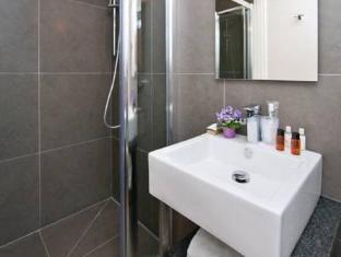 Art Hotel Paris - Bathroom