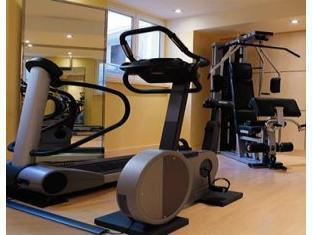 Hotel du Louvre Paris - Fitness Room