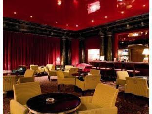 Hotel du Louvre Paris - Pub/Lounge