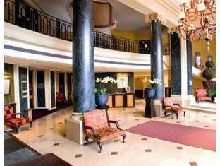 Hotel du Louvre Paris - Lobby