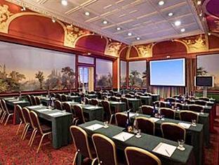Hotel du Louvre Paris - Meeting Room