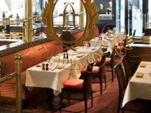 Hotel du Louvre Paris - Coffee Shop/Cafe