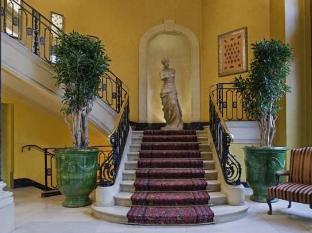 Hotel du Louvre Paris - Interior