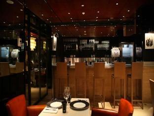 Intercontinental Paris Avenue Marceau Hotel Paris - Restaurant