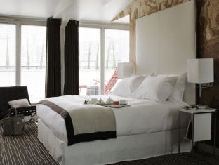 Intercontinental Paris Avenue Marceau Hotel Paris - 1 King Bed Suite Nonsmoking