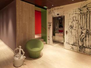 Intercontinental Paris Avenue Marceau Hotel Paris - Lobby