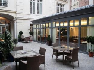 Intercontinental Paris Avenue Marceau Hotel Paris - Balcony/Terrace