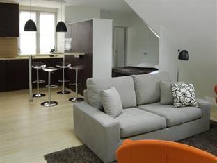 Helzear Saint Honore Apartments Parijs - Suite