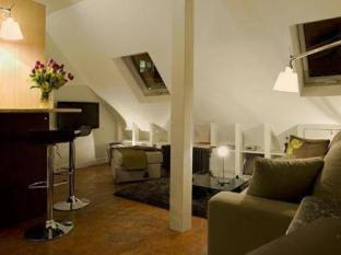 Helzear Saint Honore Apartments Parijs - Restaurant
