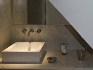 Helzear Saint Honore Apartments Parijs - Badkamer