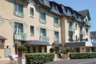 Villa Flornoy Hotel