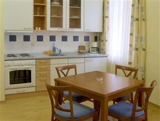 Hotel Orion Praga - Suite
