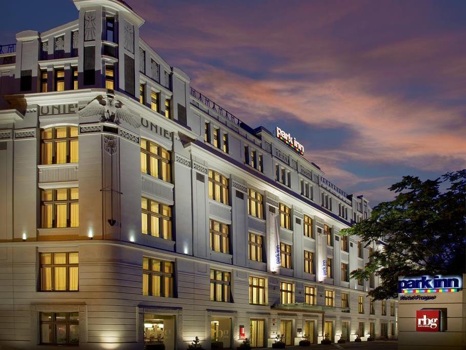 Park Inn Hotel Prague - Prague