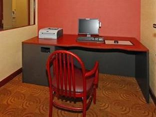 Clarion Hotel at LaGuardia Airport New York (NY) - Business Center