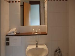 Best Western Amarys Rambouillet Hotel Rambouillet - Bathroom