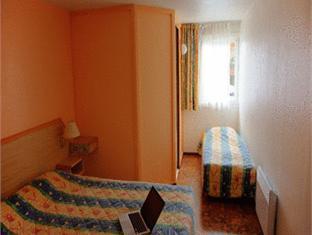 Best Western Amarys Rambouillet Hotel Rambouillet - Guest Room
