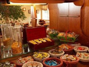 Best Western Amarys Rambouillet Hotel Rambouillet - Buffet