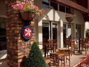 Best Western Amarys Rambouillet Hotel Rambouillet - Exterior