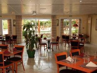 Best Western Amarys Rambouillet Hotel Rambouillet - Restaurant