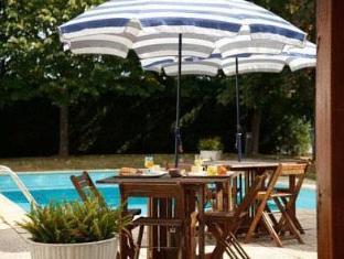Best Western Amarys Rambouillet Hotel Rambouillet - Swimming Pool