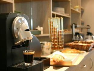 Best Western Amarys Rambouillet Hotel Rambouillet - Coffee Shop/Cafe