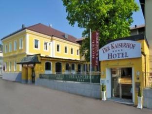 Der Kaiserhof Hotel