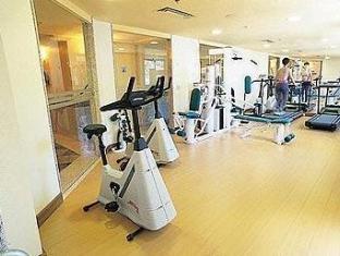 Windsor Plaza Copacabana Hotel Rio de Janeiro - Fitnessruimte