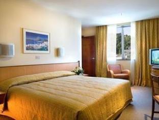 Windsor Plaza Copacabana Hotel Rio De Janeiro - Guest Room