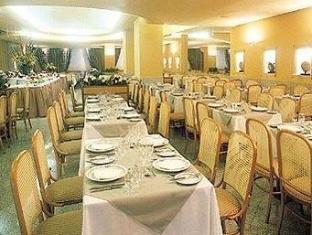 Windsor Plaza Copacabana Hotel Rio De Janeiro - Restaurant