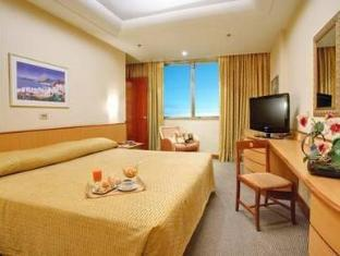 Windsor Plaza Copacabana Hotel Rio de Janeiro - Gastenkamer