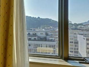 Windsor Plaza Copacabana Hotel Rio De Janeiro - Interior