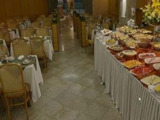 Windsor Plaza Copacabana Hotel Rio de Janeiro - Buffet