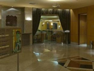 Windsor Plaza Copacabana Hotel Rio de Janeiro - Entree
